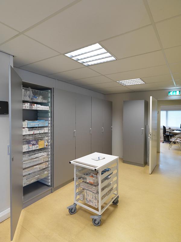Huisartsenpost IJsselland Ziekenhuis, Capelle a/d IJssel