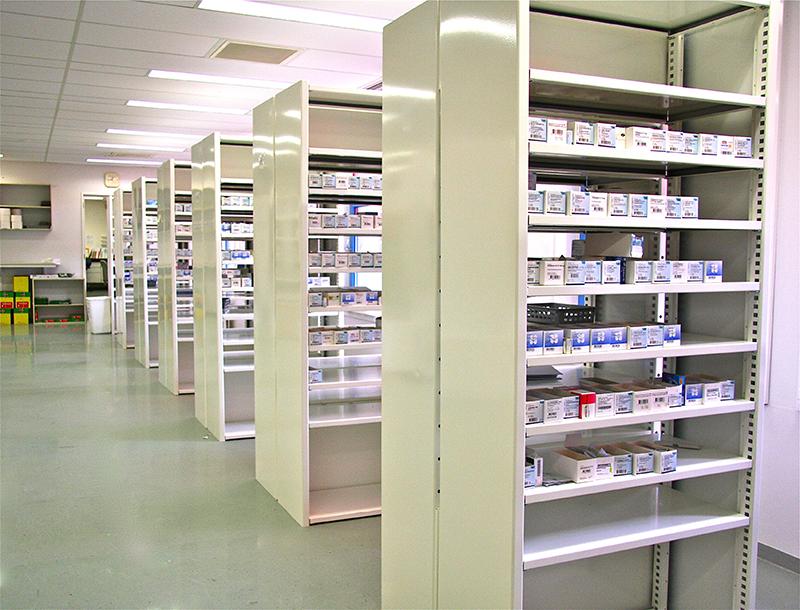 Tergooi Ziekenhuis Apotheek, Hilversum