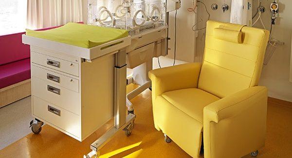 AMC Emma Kinderziekenhuis, Amsterdam