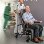 Ino Care Relax transport stoel